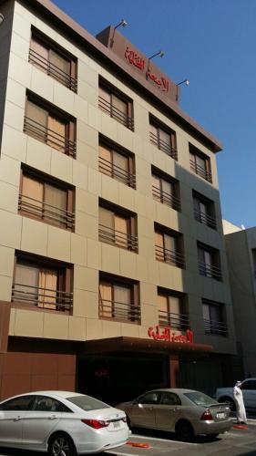 Velvet Inn Jeddah
