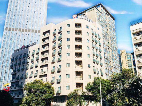 Jinjiang Inn Select