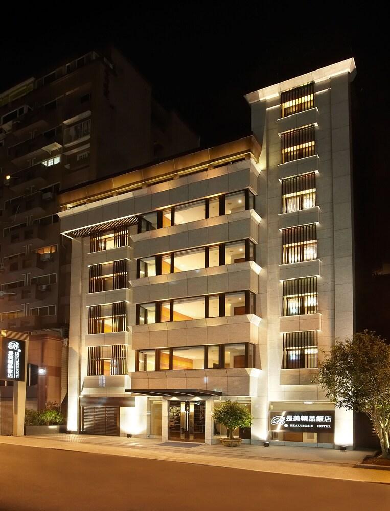 Beauty Hotels Beautique Hotel