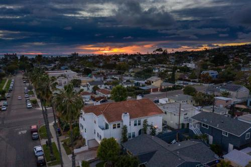 Sonrisa II by AvantStay Home w Views in Pacific Beach Mins to Belmont Park