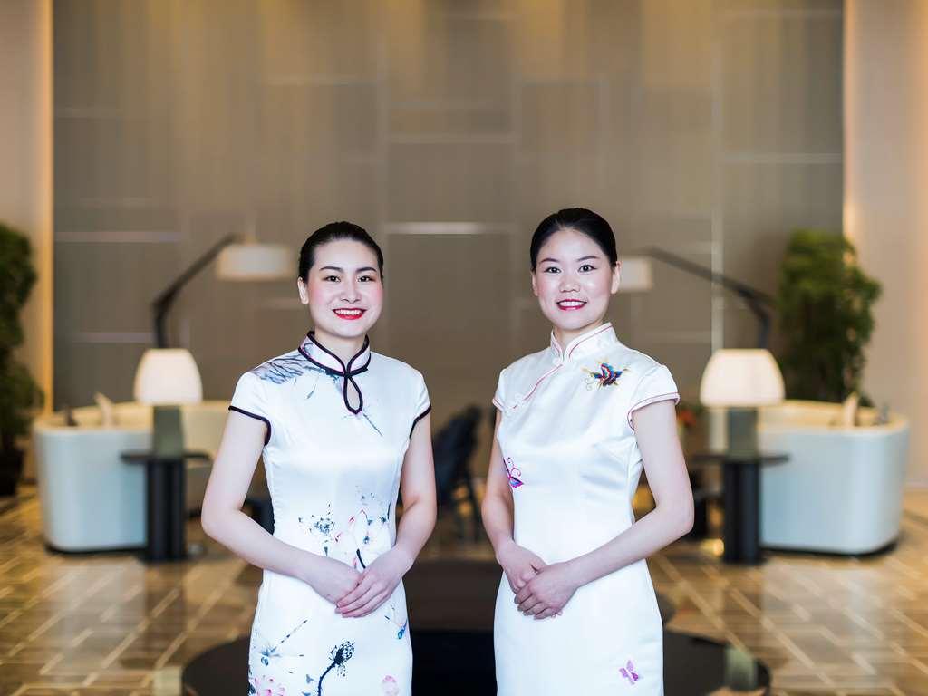 Grand Mercure Wuhan Qiaokou