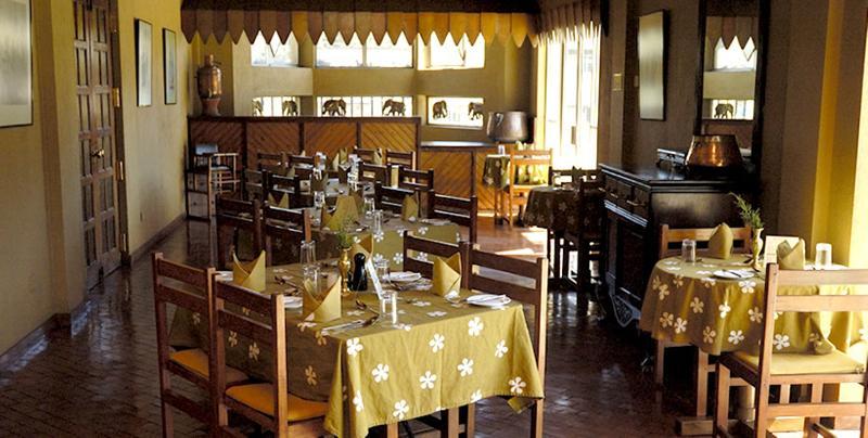 Windsor (ویندسور) Restaurant