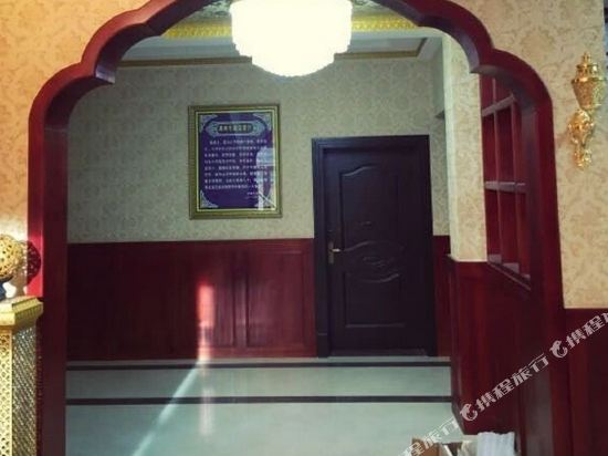 Gallery image of Jiaguocang Jiayuan Hotel