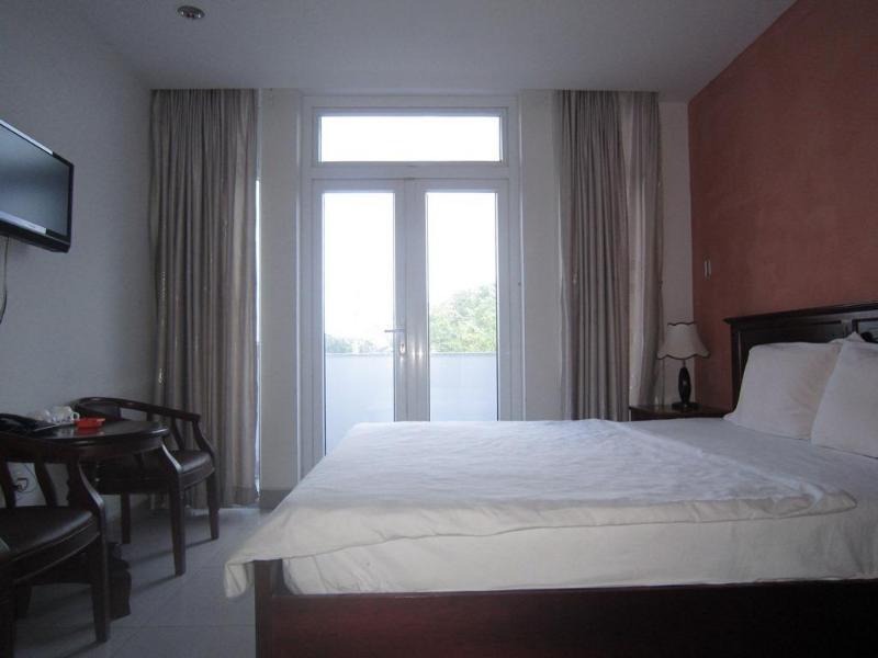 Gallery image of Romance Hotel Phu My Hung
