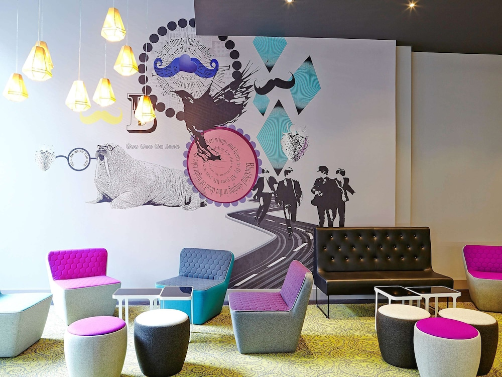 Gallery image of Ibis Styles Liverpool Centre Dale Street Cavern Quarter