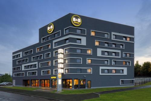 B&B Hotel Heidelberg
