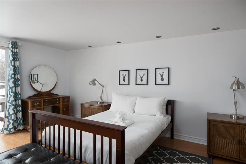 Smart 1BR in the Plateau by Sonder