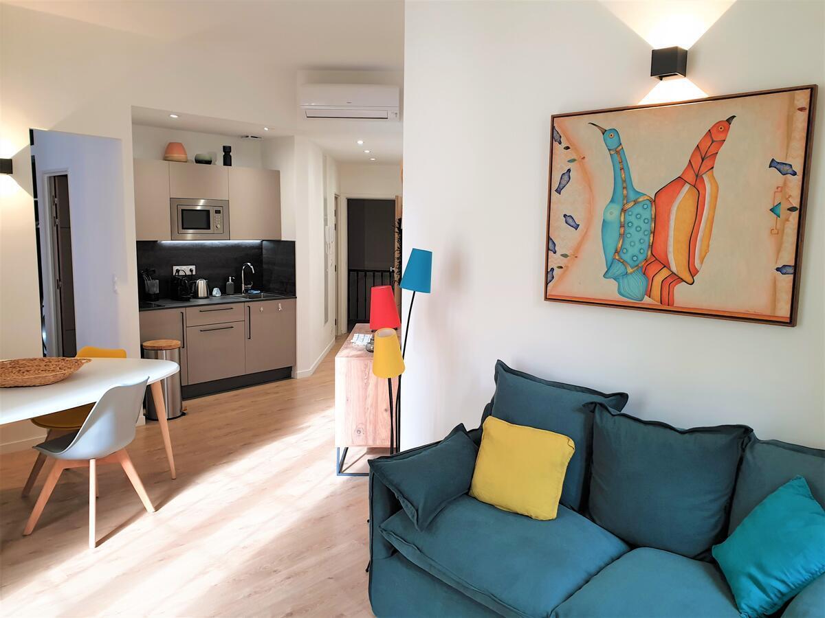 Superbe Appartement Hypercentre