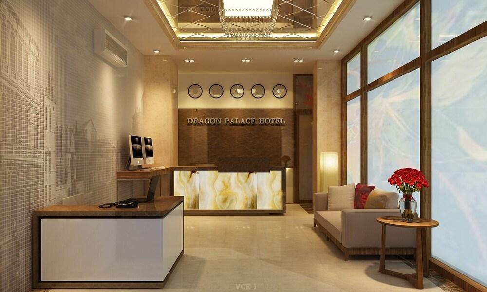 Dragon Palace 3 Hotel