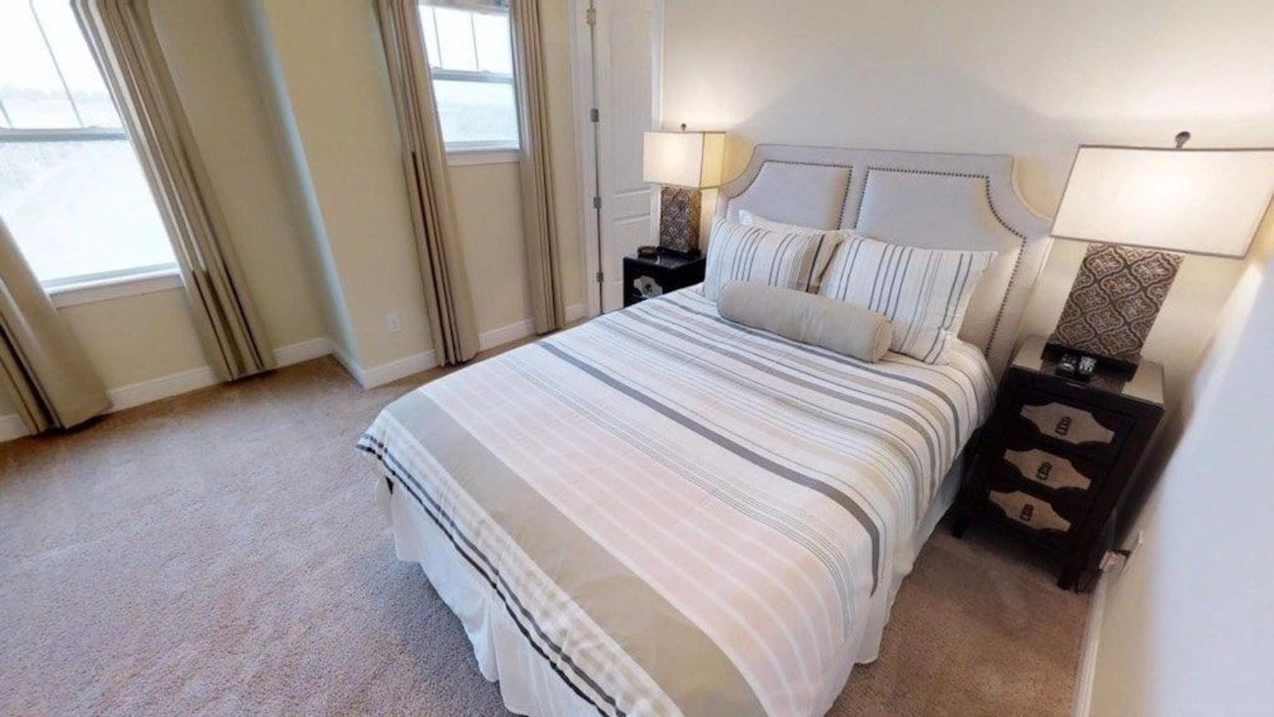Aco231262 The Encore Club Resort 6 Bed 5.5 Baths Villa