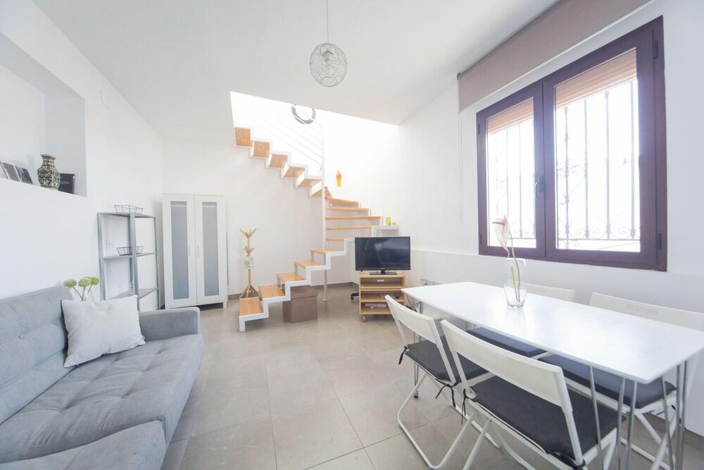 Apartamento San Cristobal Albayzín