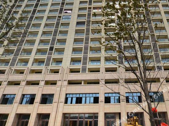 Wuhu Baijinwan Apartment Hotel