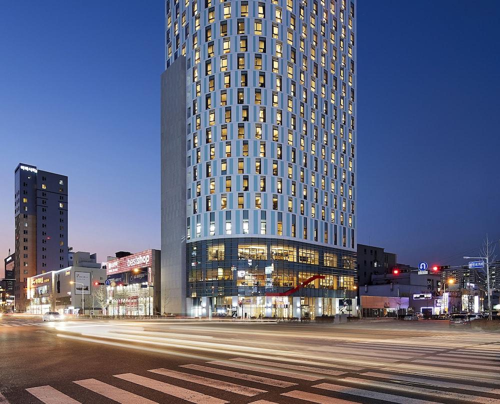 Staz Hotel Ulsan