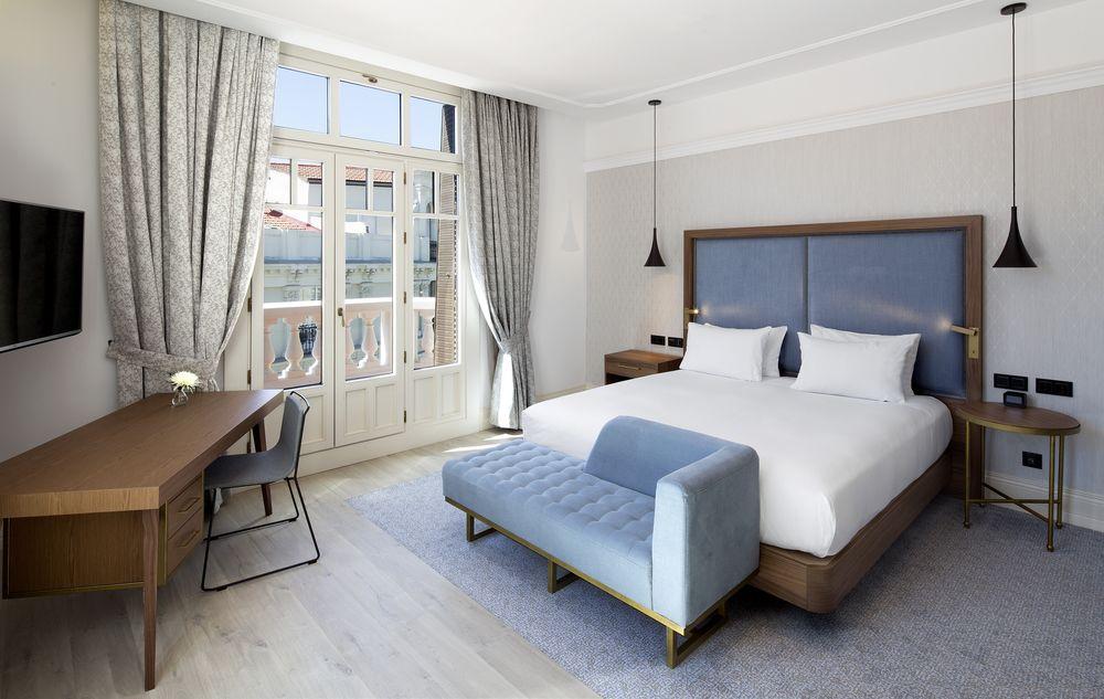 Doubletree By Hilton Madrid Prado