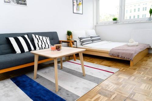 CityCenter Apartment Netflix Nespresso WiFi inklusive