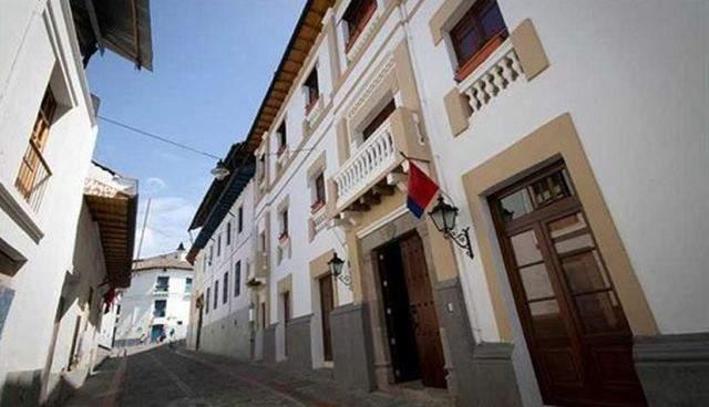 Gallery image of La Casona de la Ronda Hotel Boutique & Luxury Apartments