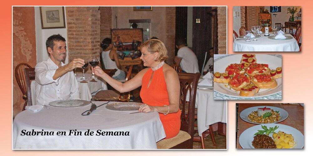 Gallery image of Hotel Doña Elvira
