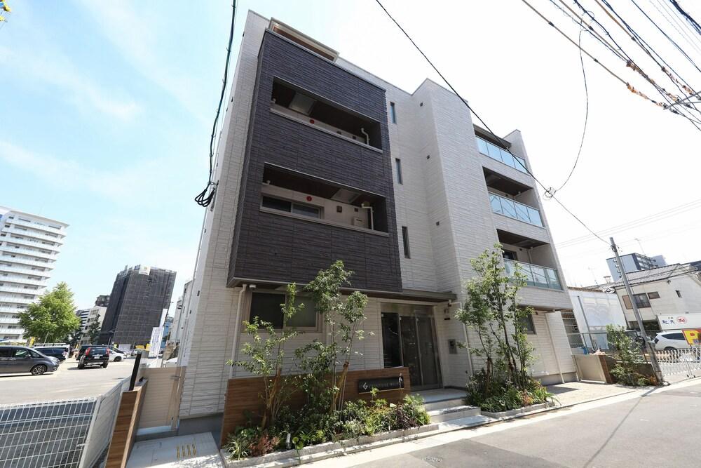 Grand Base Hakata City