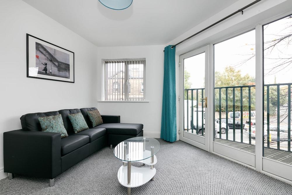 Bluestone Apartments Richmond