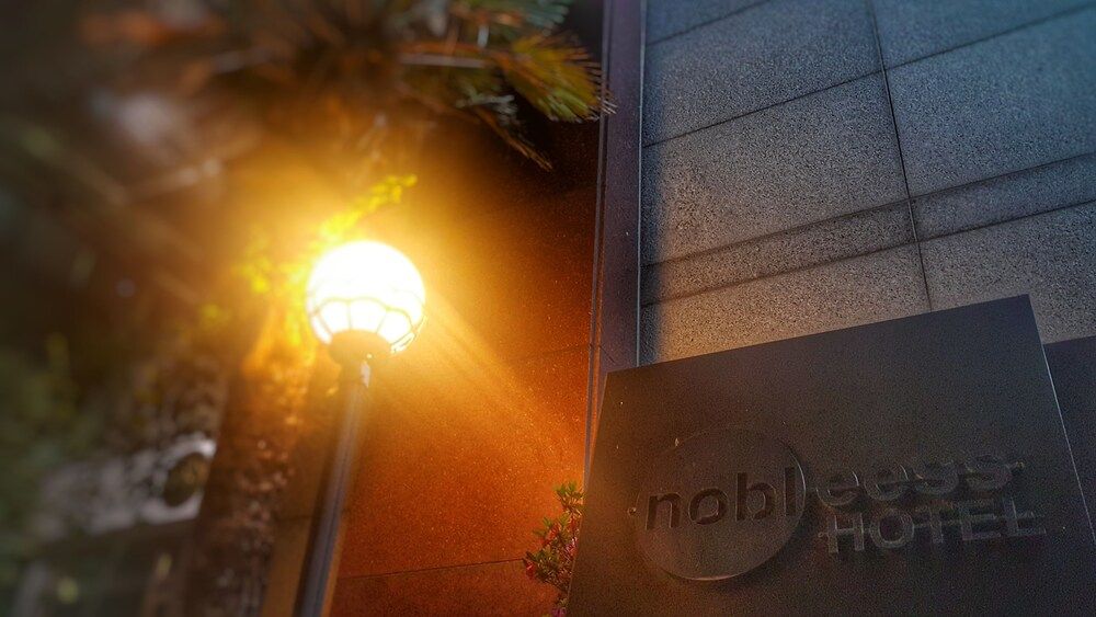Noblesse Hotel