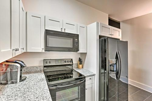 Condo in Dwntwn St. Louis Great For Large Groups