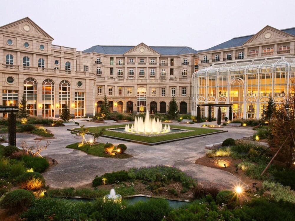 Tianjin Goldin Metropolitan Polo Club