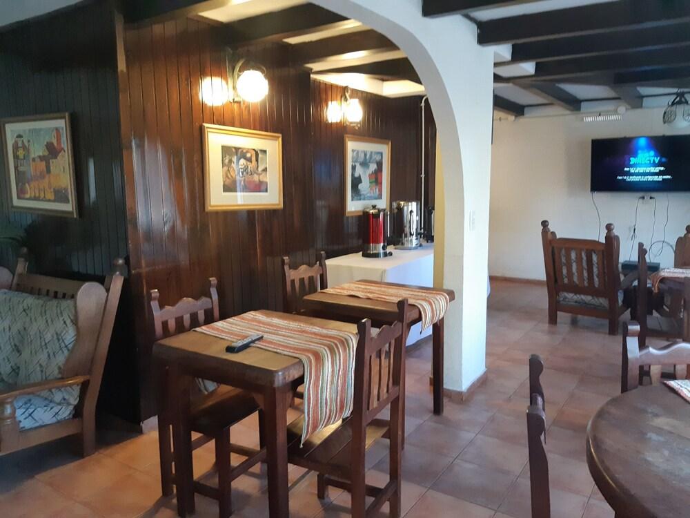 Gallery image of Hotel El Nevado