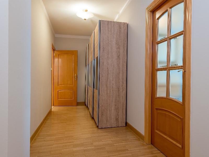 P&O Apartments Tamka