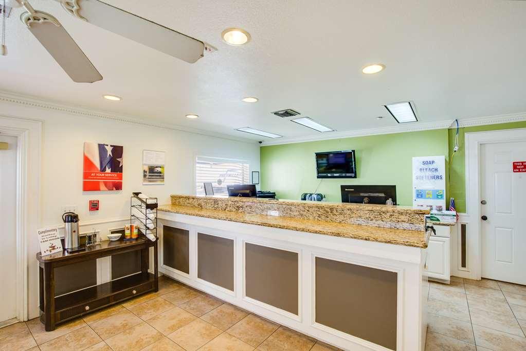 Gallery image of Studio 6 Houston Clear Lake