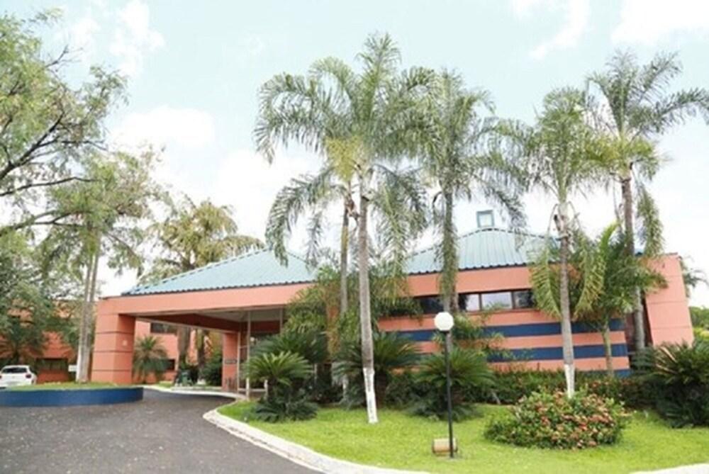 Gallery image of Golden Park Ribeirao Preto