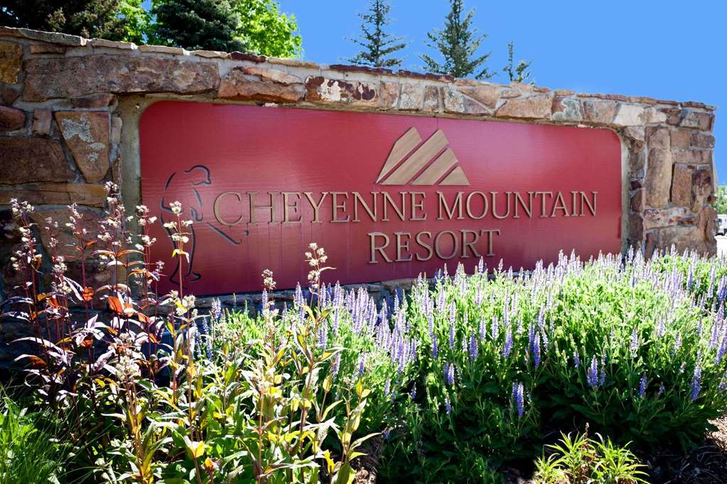 Cheyenne Mountain Colorado Springs A Dolce Resort on