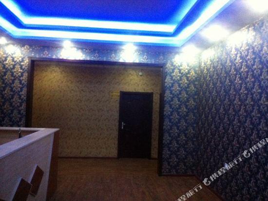 Longjia Tianyuan Hotel