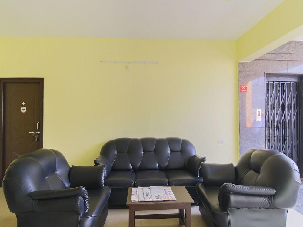 Gallery image of OYO 10743 Silver Villa Guest House