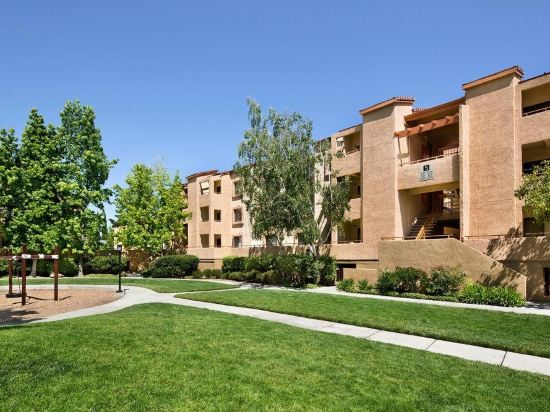 Oakwood Silicon Valley