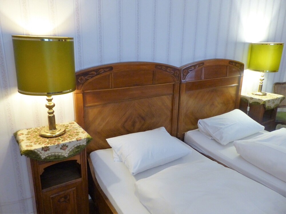 Gallery image of Hotel Pension Funk