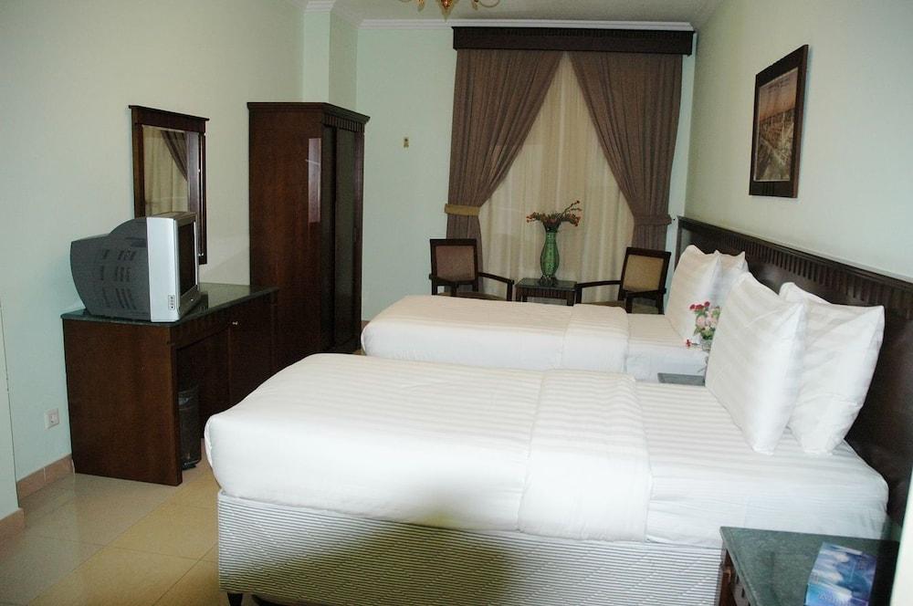 Gallery image of Bahaa Al zahra Hotel