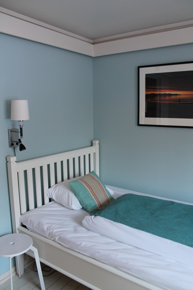 Gallery image of Strand Hotel Fevik by Classic Norway Hotels