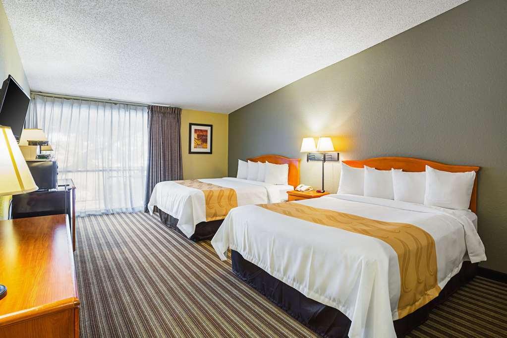 Gallery image of Quality Inn & Suites NRG Park Medical Center