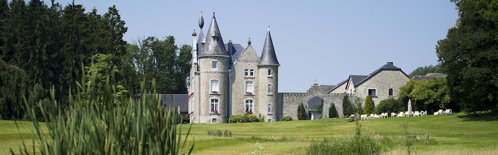 Gallery image of Château d'Hassonville
