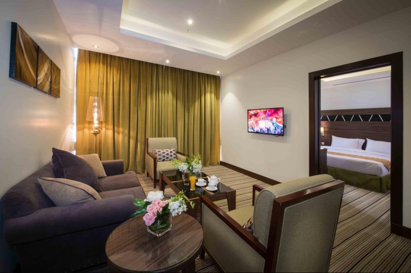 Rose Continental Hotel-6 من 10 الصور