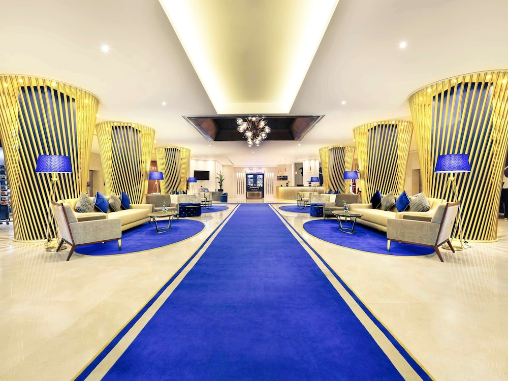 Mercure Gold Hotel Al Mina Road Dubai