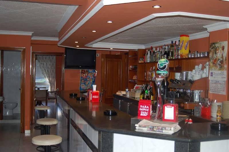 Hotel Agarimo - Sanxenxo