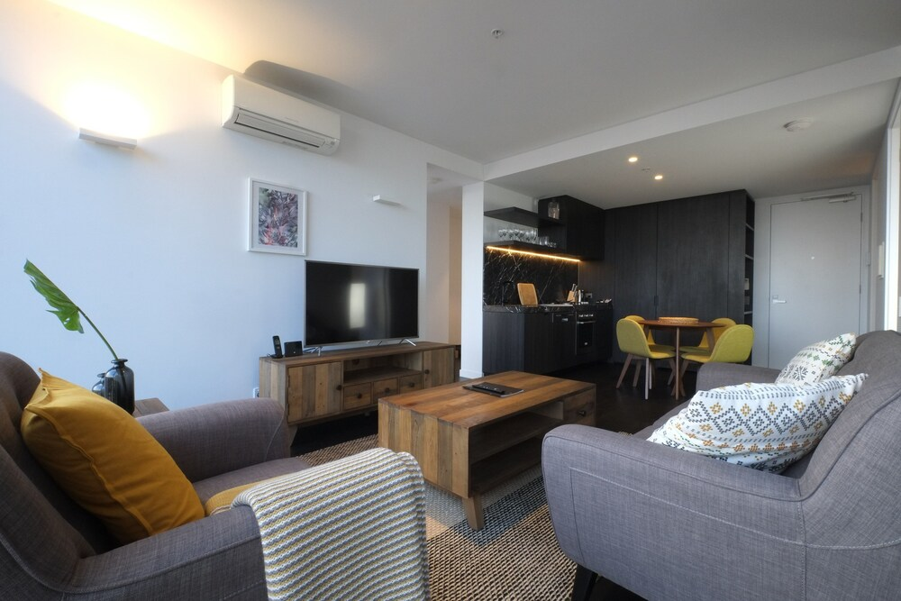 Turnkey Accommodation Victoria Harbour Docklands
