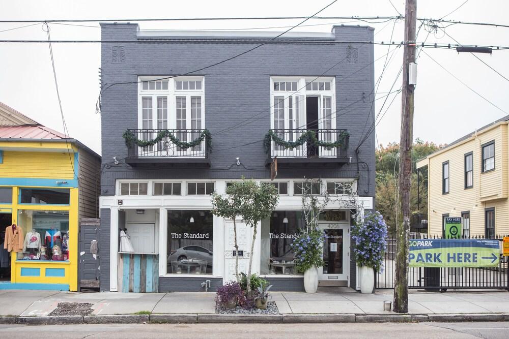 Elegant Lower Garden District Suites by Sonder