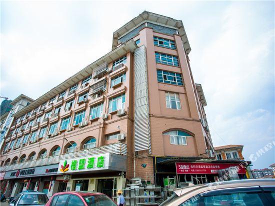 Beneley Business Hotel Nanchang