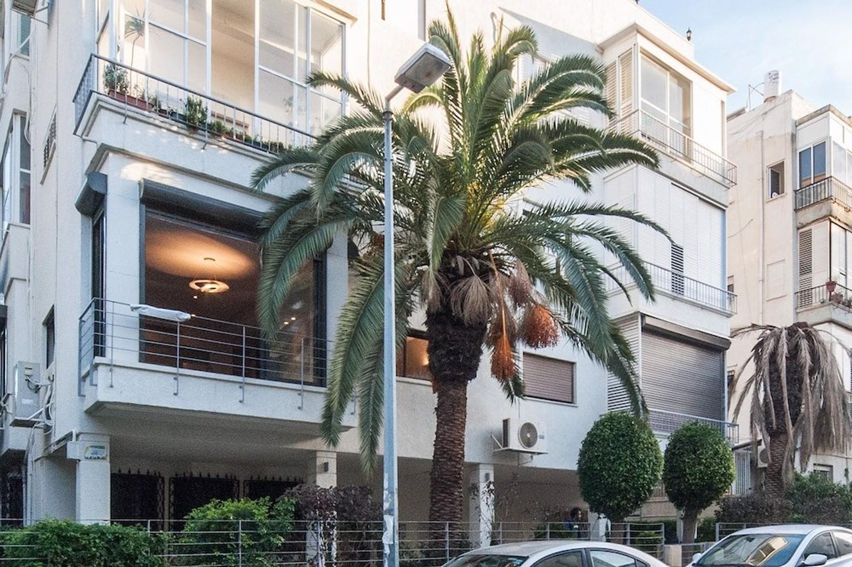 Sea N'Rent 32 Sirkin Tel Aviv