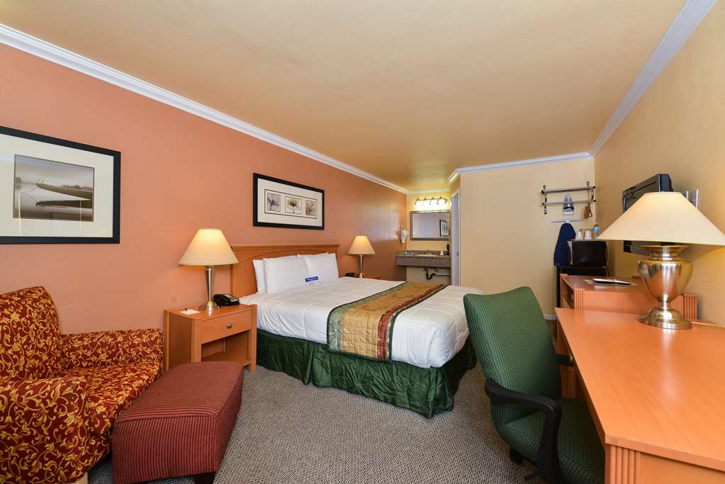 Gallery image of Americas Best Value Inn & Suites SFO Airport N