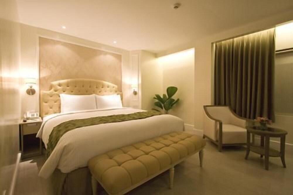 Gallery image of Hotel St. Ellis
