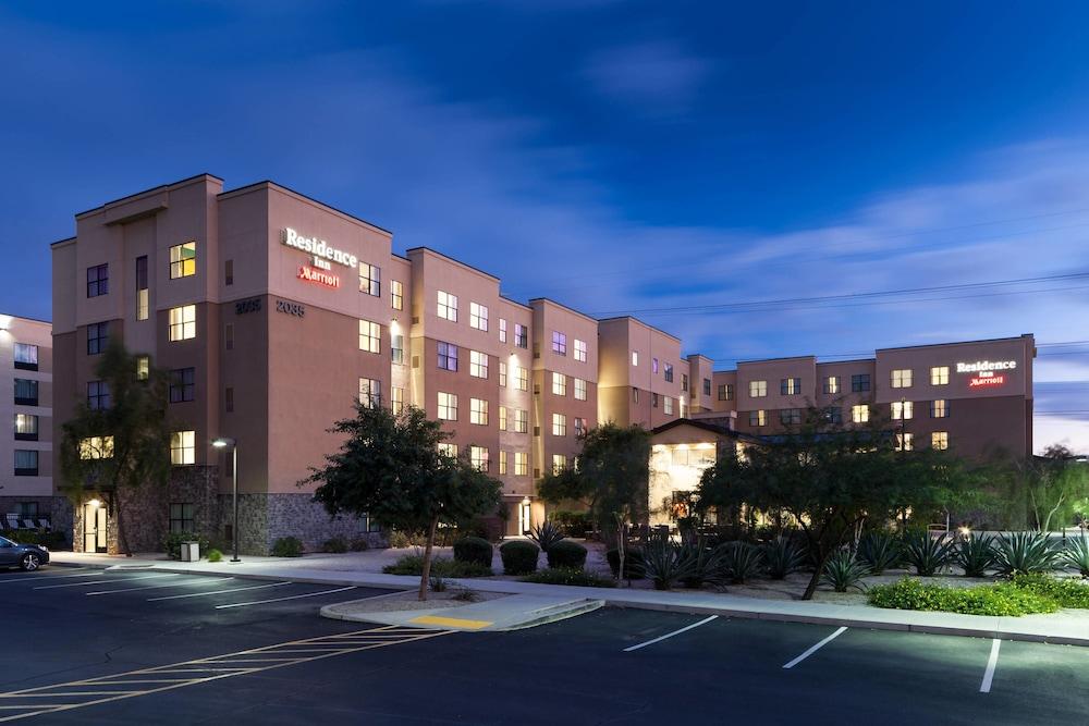 Residence Inn by Marriott Phoenix North Happy Valley