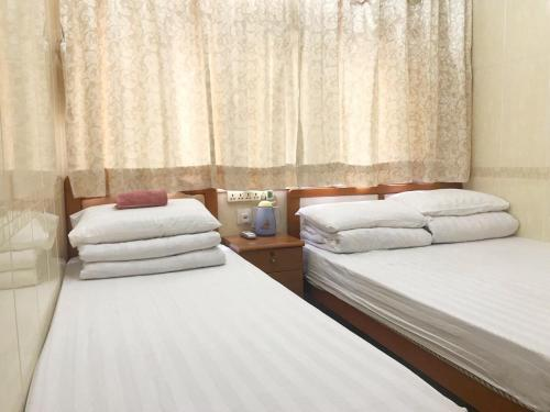 Hong Kong Jiu Long Hostel
